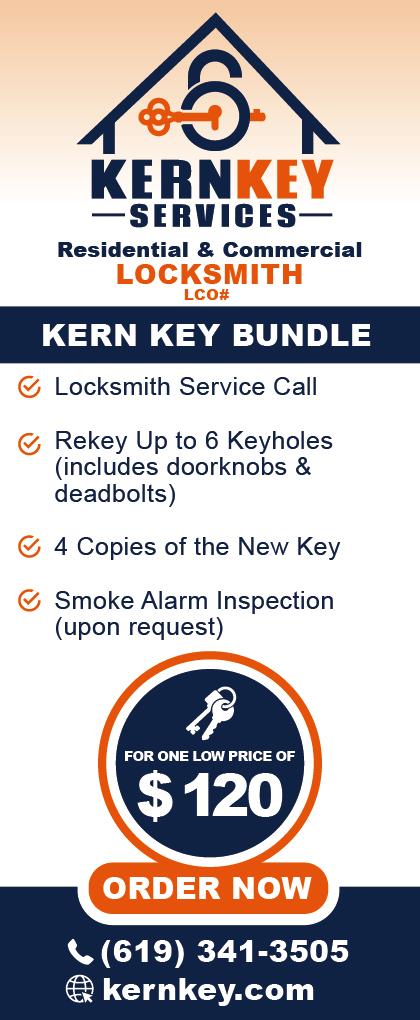 KernKey brochure